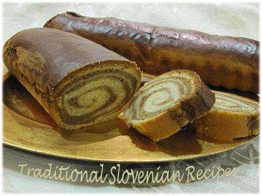 Traditional Slovenian Recipes